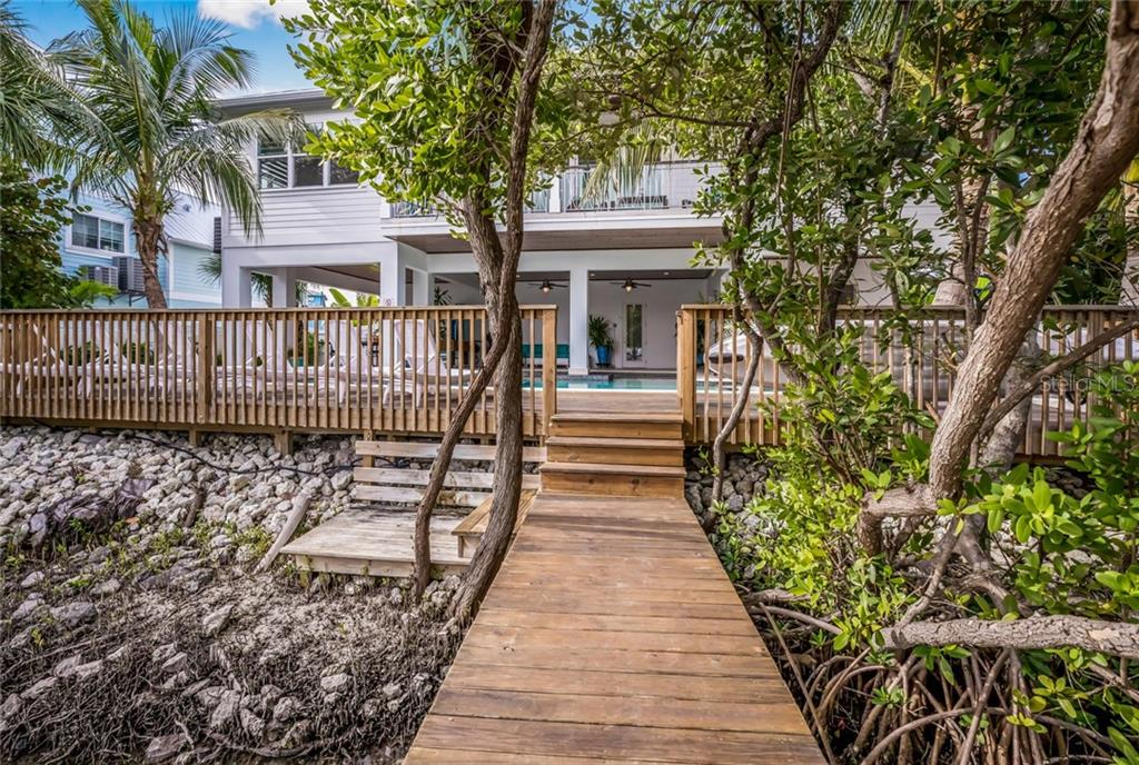 Single Family Home for sale at 108 Gull Dr, Anna Maria, FL 34216 - MLS Number is A4422083