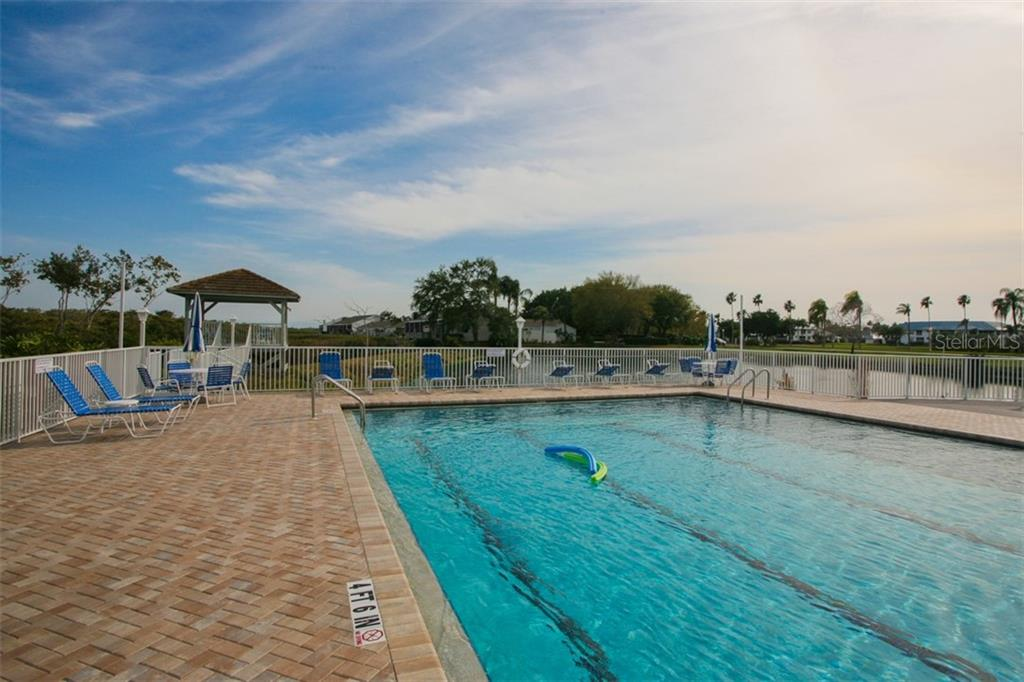 Condo for sale at 1377 Perico Pointe Cir #134, Bradenton, FL 34209 - MLS Number is A4422148