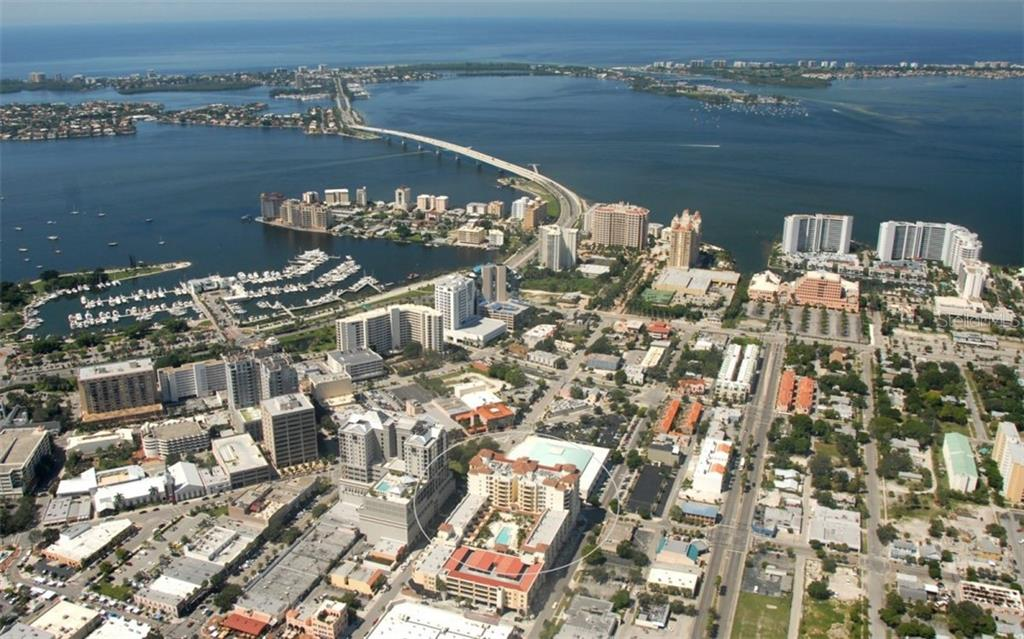 Condo for sale at 100 Central Ave #b405, Sarasota, FL 34236 - MLS Number is A4422604