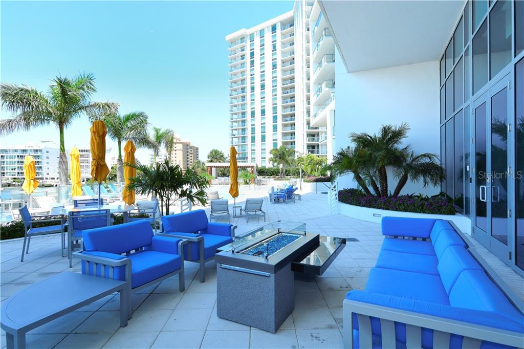 Condo for sale at 1155 N Gulfstream Ave #1409, Sarasota, FL 34236 - MLS Number is A4423932
