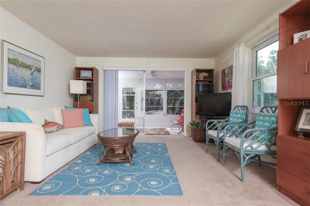 Living Room - Condo for sale at 866 Spanish Dr S #0, Longboat Key, FL 34228 - MLS Number is A4425105