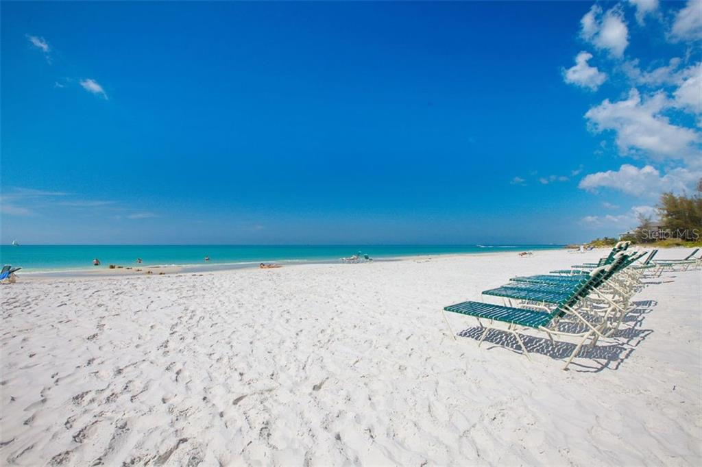 The cool quartz sands of the peaceful Whispering Sands beach. - Condo for sale at 225 Hourglass Way #208, Sarasota, FL 34242 - MLS Number is A4425323
