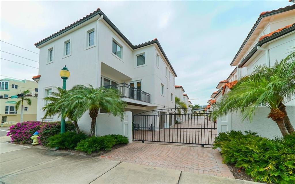 Gated access. - Condo for sale at 1283 Fruitville Rd #a, Sarasota, FL 34236 - MLS Number is A4426039