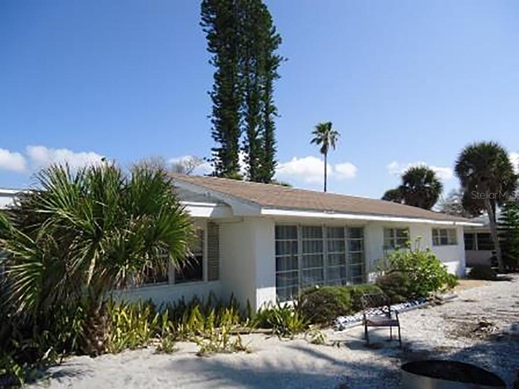 Single Family Home for sale at 2740 N Beach Rd #B, Englewood, FL 34223 - MLS Number is A4427694