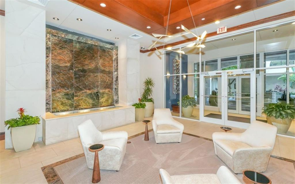 One of the many festivals in downtown Sarasota - Condo for sale at 100 Central Ave #f1014, Sarasota, FL 34236 - MLS Number is A4428676