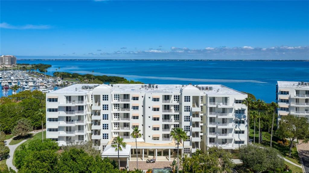Condo for sale at 2550 Harbourside Dr #321, Longboat Key, FL 34228 - MLS Number is A4429409