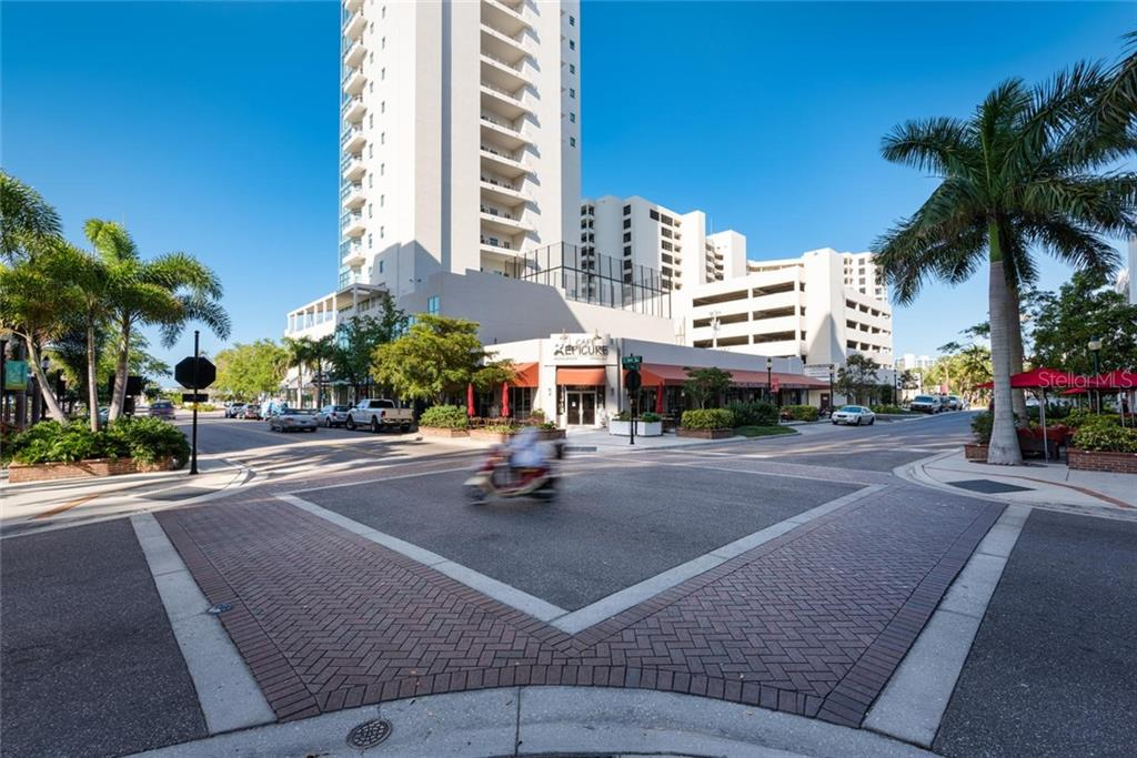 Condo for sale at 1350 Main St #910, Sarasota, FL 34236 - MLS Number is A4430590
