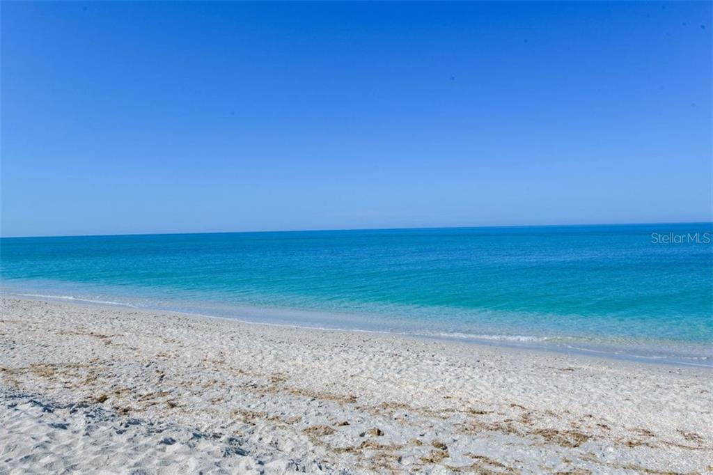 A shell collectors dream, or dolphin watching, kayak or paddle board to your hearts content. - Single Family Home for sale at 513 Casey Key Rd, Nokomis, FL 34275 - MLS Number is A4430962