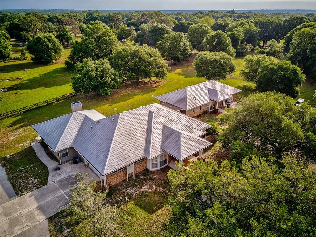 The property is set to maximize views and energy-efficiency - Single Family Home for sale at 7945 Palmer Blvd, Sarasota, FL 34240 - MLS Number is A4431318