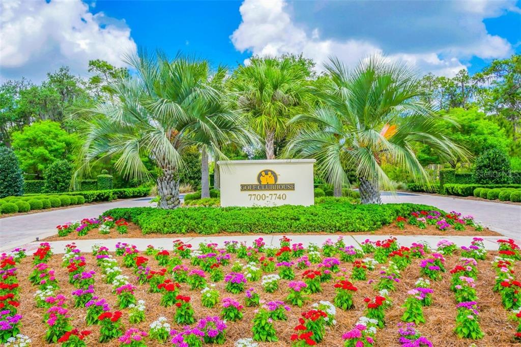 The Concession is a sought after 24 hour guard gated community. - Single Family Home for sale at 19432 Newlane Pl, Bradenton, FL 34202 - MLS Number is A4432094
