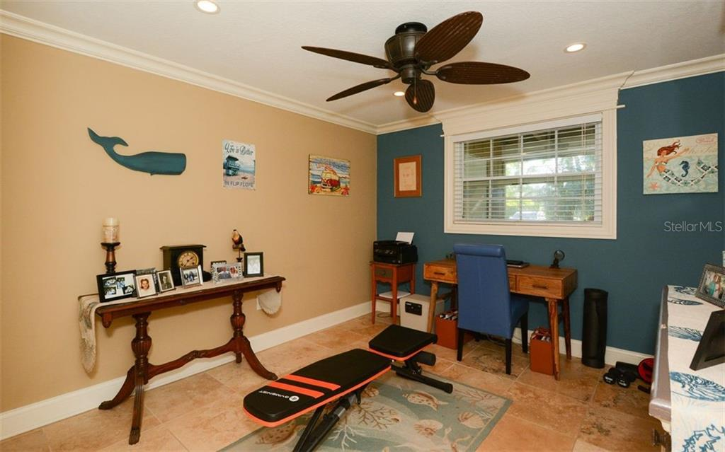 Second bedroom for 5290 - Duplex/Triplex for sale at 5290 Avenida Navarra, Sarasota, FL 34242 - MLS Number is A4432152