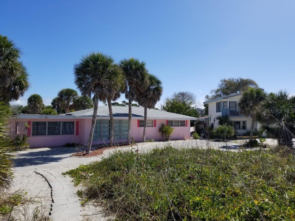 Single Family Home for sale at 2730 N Beach Rd, Englewood, FL 34223 - MLS Number is A4432443