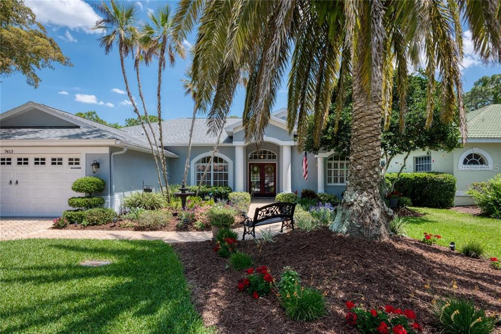 Single Family Home for sale at 7453 Featherstone Blvd, Sarasota, FL 34238 - MLS Number is A4433137