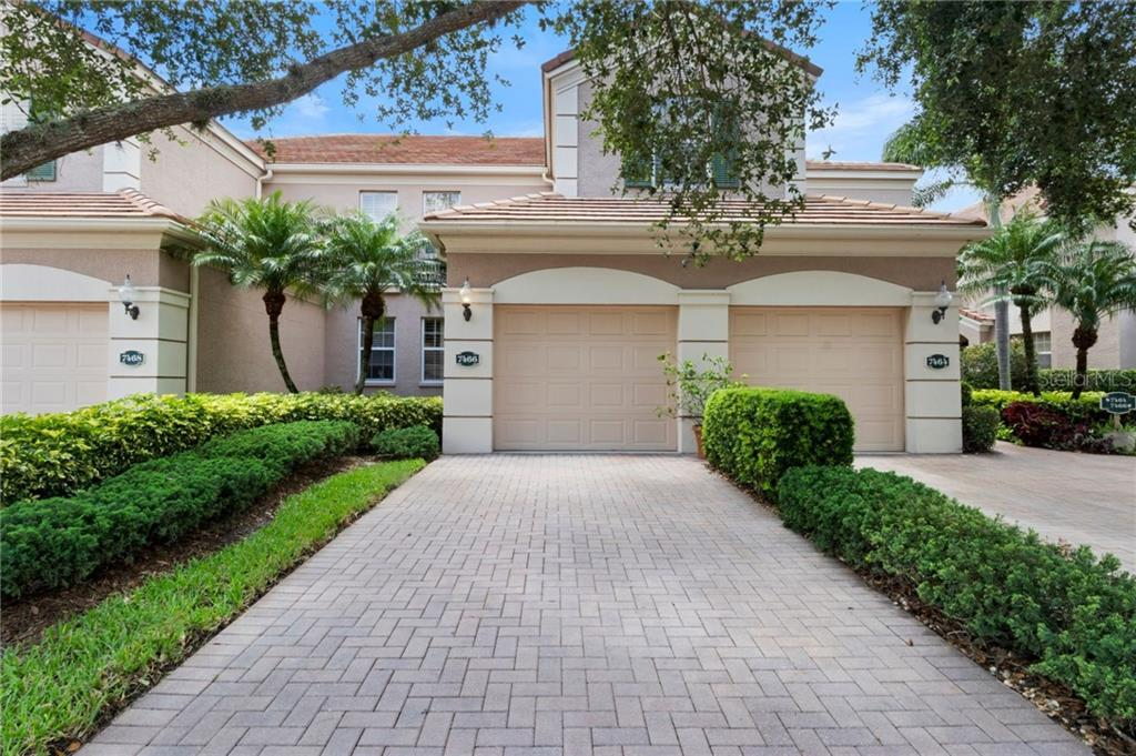 Condo for sale at 7466 Botanica Pkwy #102bd2, Sarasota, FL 34238 - MLS Number is A4435052