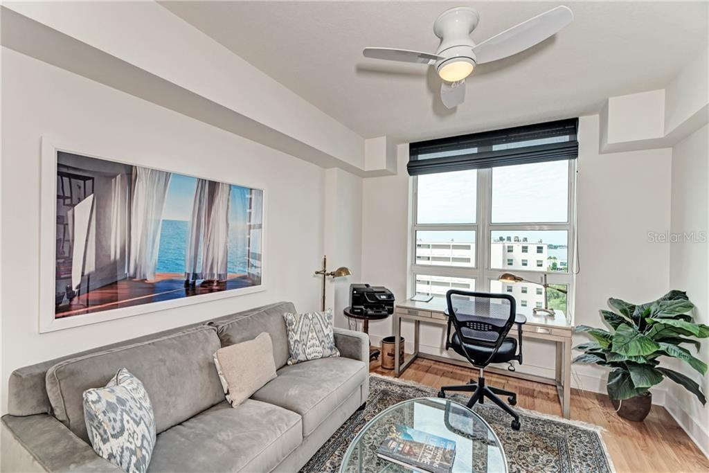 Condo for sale at 1350 Main St #808, Sarasota, FL 34236 - MLS Number is A4435561
