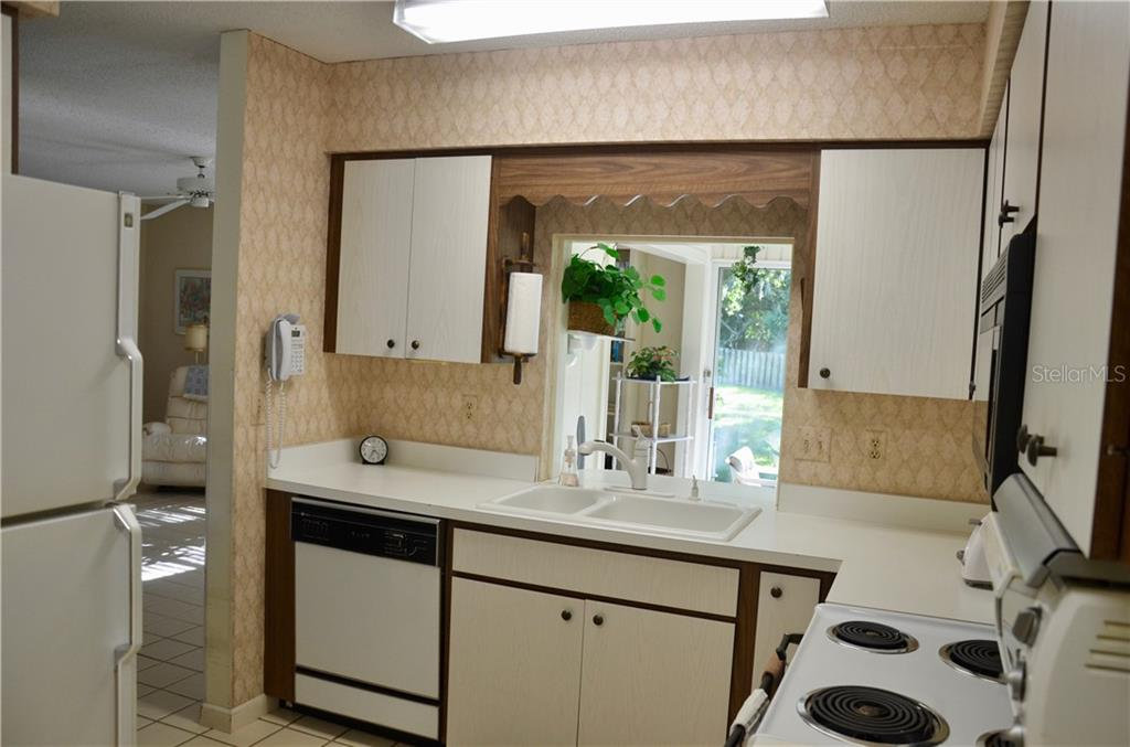 Villa for sale at 1536 Stewart Dr #313, Sarasota, FL 34232 - MLS Number is A4448295
