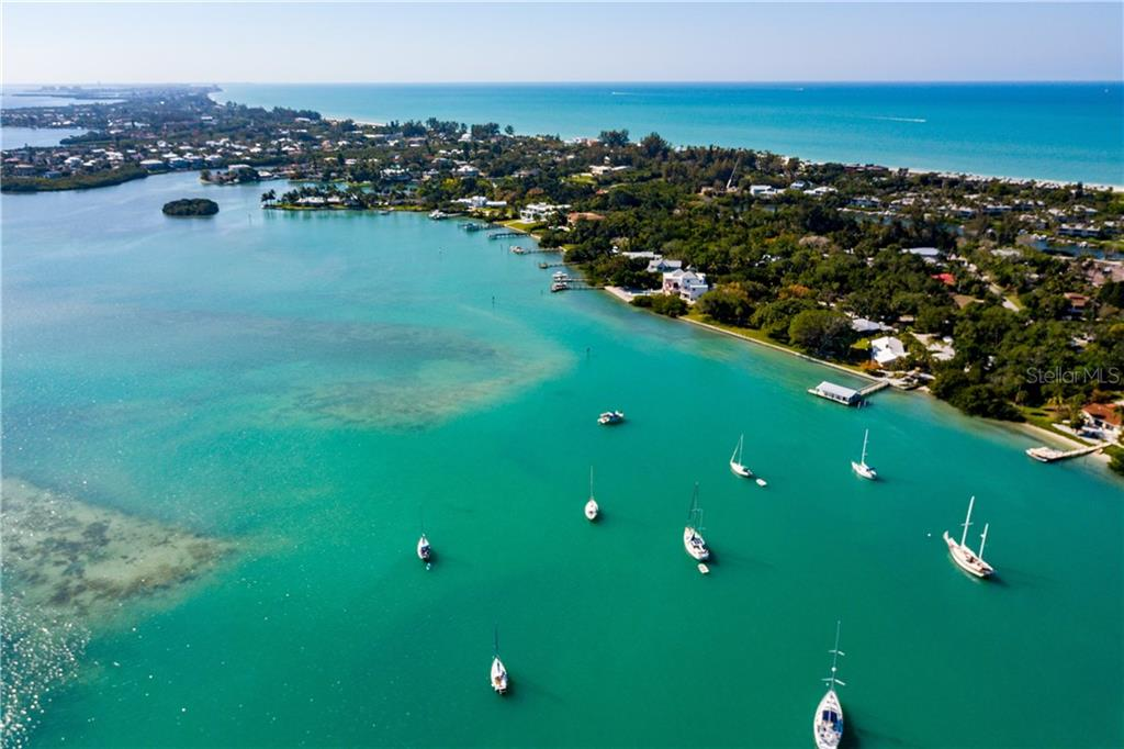 Vacant Land for sale at 5910 Gulf Of Mexico Dr, Longboat Key, FL 34228 - MLS Number is A4450538