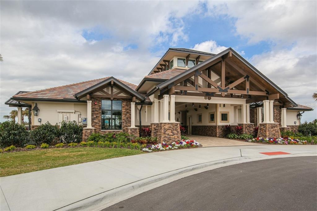 The Lodge - Country Club East at Lakewood Ranch on the Royal Lakes course - Single Family Home for sale at 15212 Linn Park Ter, Lakewood Ranch, FL 34202 - MLS Number is A4450793