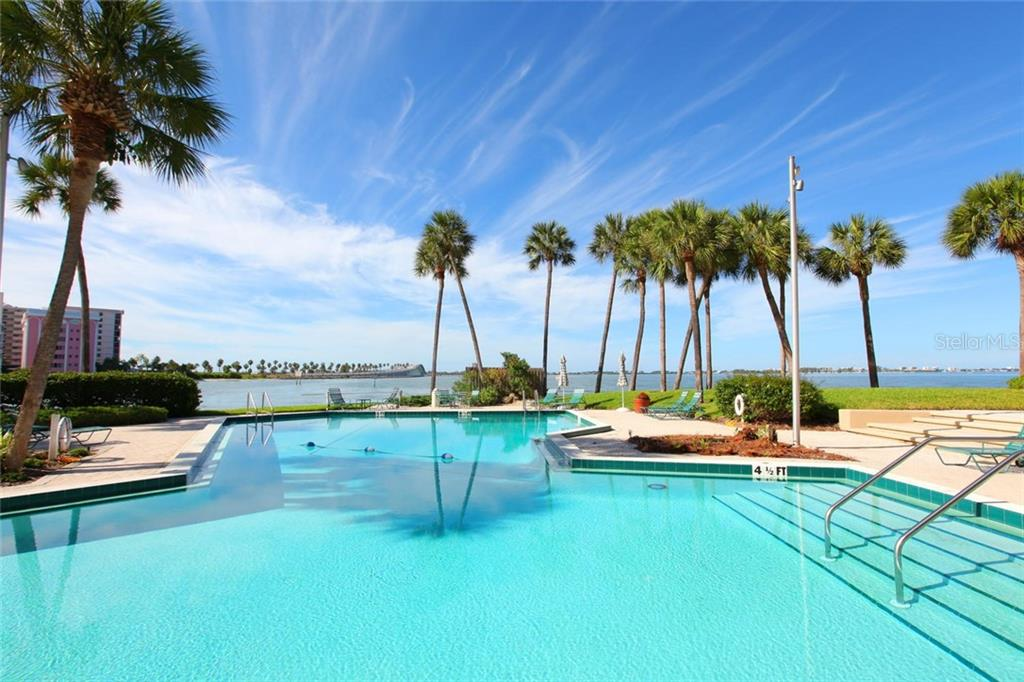 Condo for sale at 888 Blvd Of The Arts #1406, Sarasota, FL 34236 - MLS Number is A4450907