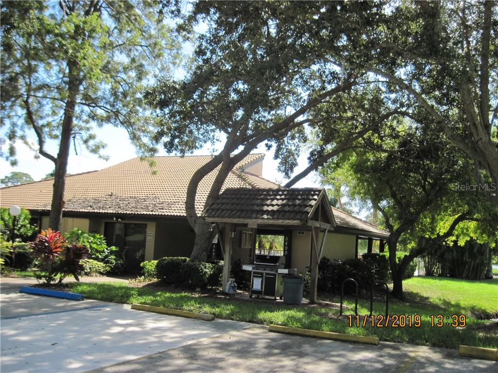 Clubhouse - Condo for sale at 5525 Ashton Lake Dr #5525, Sarasota, FL 34231 - MLS Number is A4451290