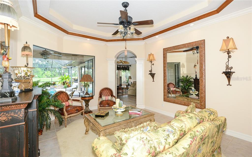 Single Family Home for sale at 6557 The Masters Ave, Lakewood Ranch, FL 34202 - MLS Number is A4451476