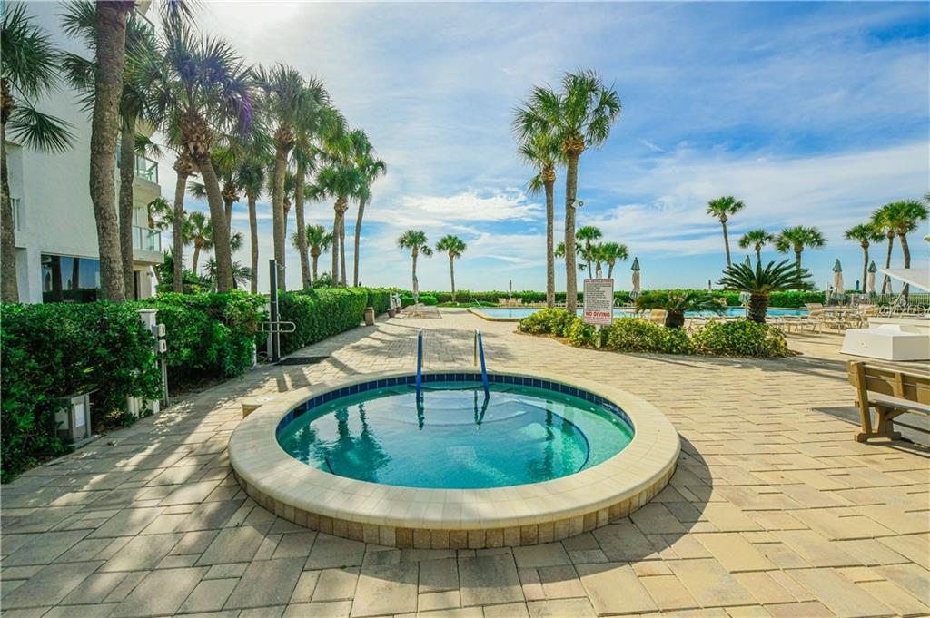 Heated Spa! - Condo for sale at 1050 Longboat Club Rd #803, Longboat Key, FL 34228 - MLS Number is A4454175