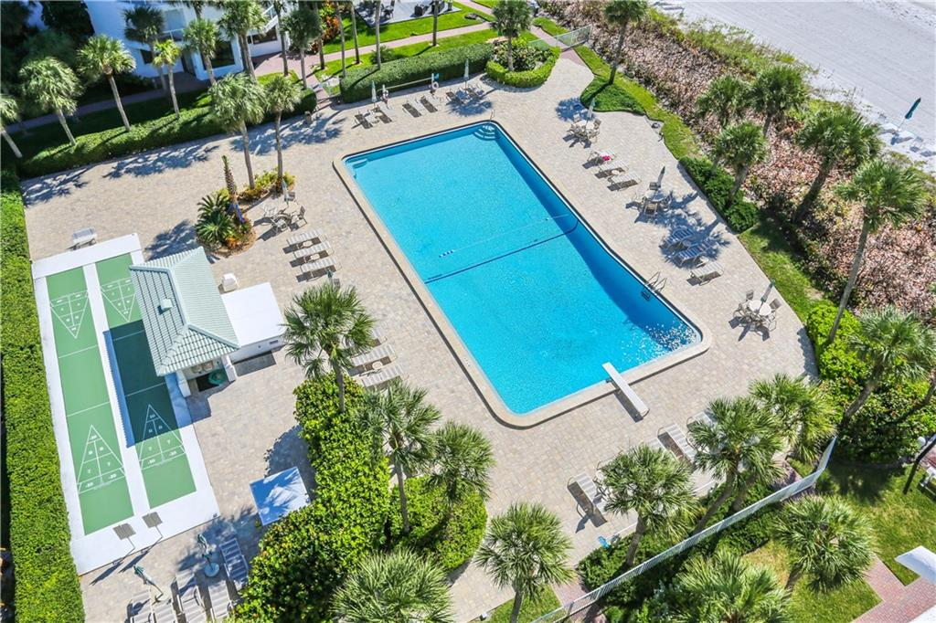 Condo for sale at 1050 Longboat Club Rd #803, Longboat Key, FL 34228 - MLS Number is A4454175