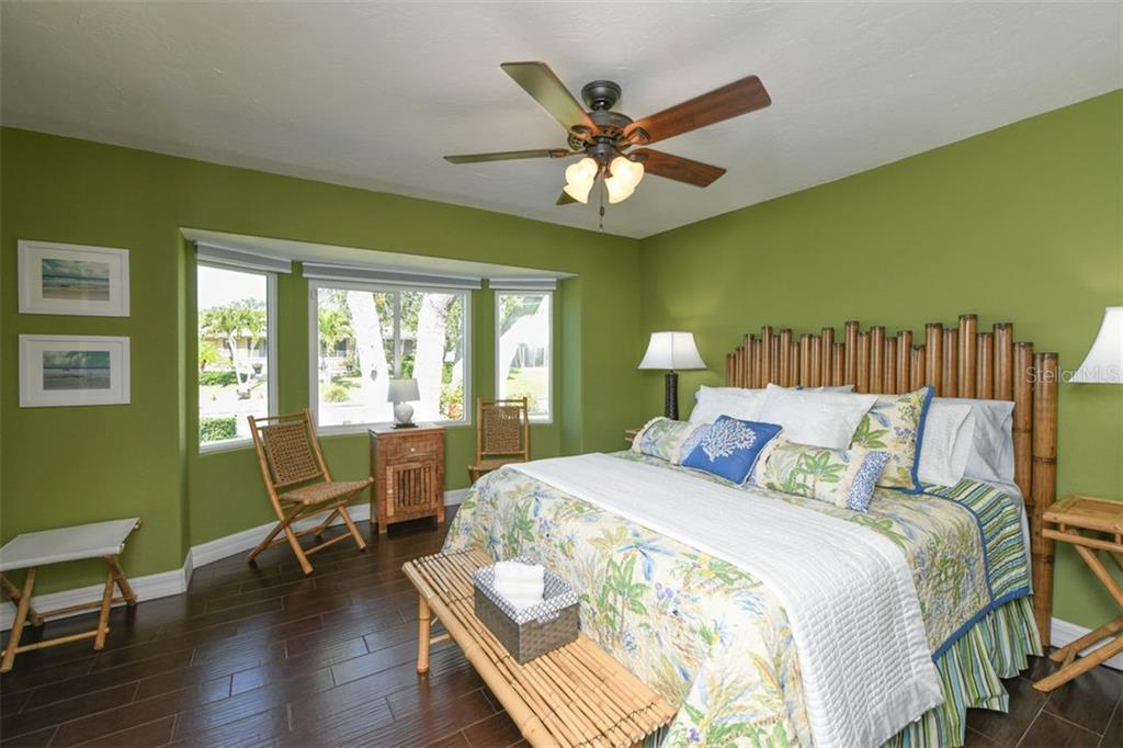 Guest Bedroom - Single Family Home for sale at 619 Ramblin Rose Ln, Nokomis, FL 34275 - MLS Number is A4455037