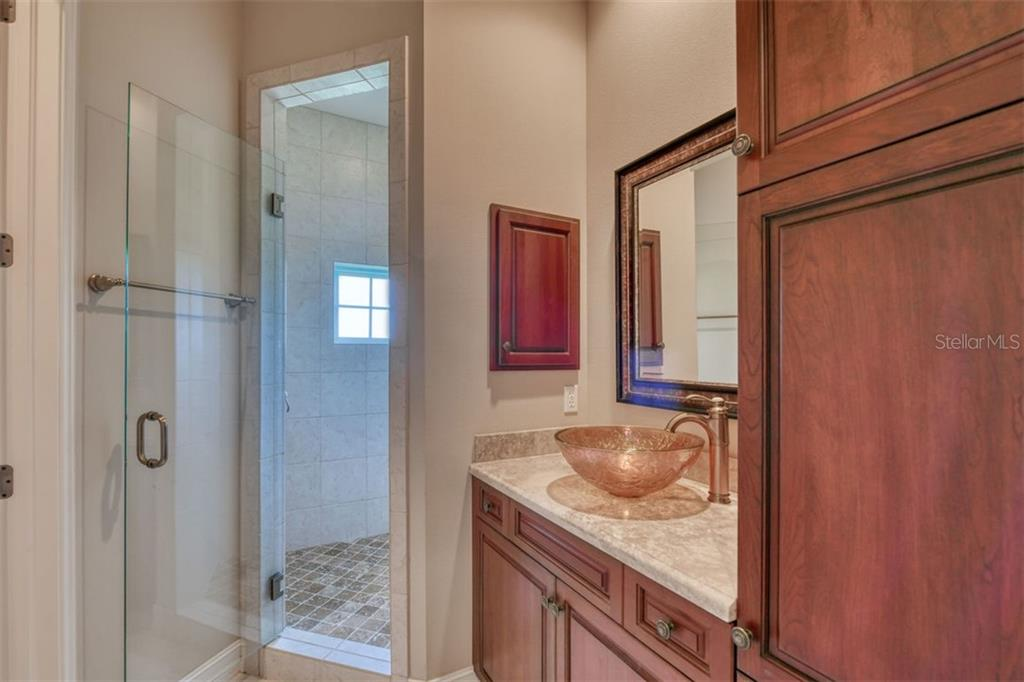With - you guessed right - its own bathroom - Single Family Home for sale at 3719 Founders Club Dr, Sarasota, FL 34240 - MLS Number is A4455099