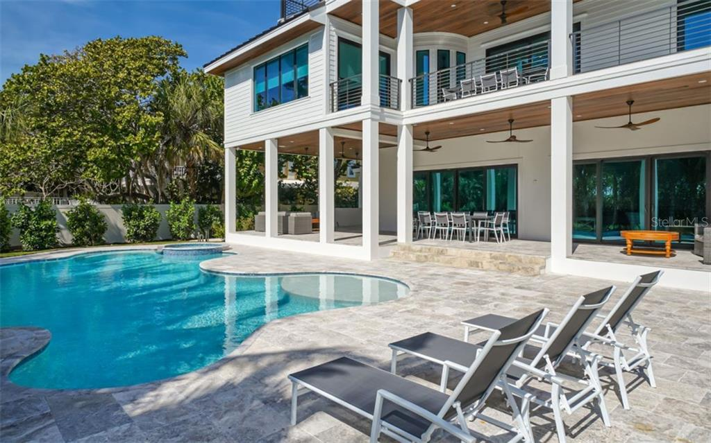 Single Family Home for sale at 6525 Gulf Of Mexico Dr, Longboat Key, FL 34228 - MLS Number is A4460038