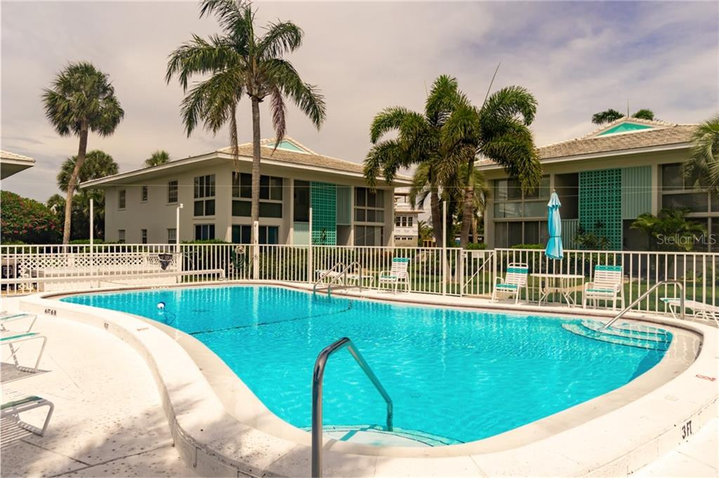 Condo for sale at 5400 Gulf Dr #21, Holmes Beach, FL 34217 - MLS Number is A4460201