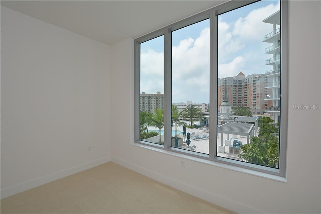 Bedroom 2 - Condo for sale at 111 S Pineapple Ave #610, Sarasota, FL 34236 - MLS Number is A4463717