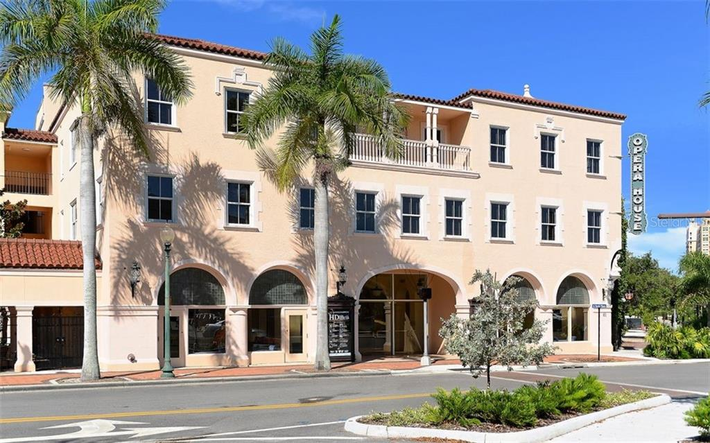The Mark Sarasota is nearby plenty of shopping and dining options as well as many art venues. - Condo for sale at 111 S Pineapple Ave #610, Sarasota, FL 34236 - MLS Number is A4463717