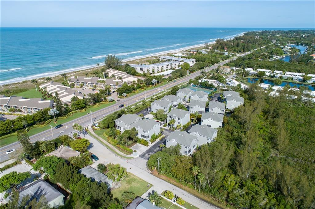 Longboat Key beaches. - Condo for sale at 515 Forest Way, Longboat Key, FL 34228 - MLS Number is A4465231
