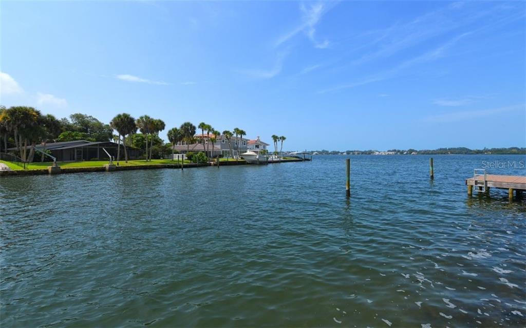 Single Family Home for sale at 1754 Sandalwood Dr, Sarasota, FL 34231 - MLS Number is A4465292