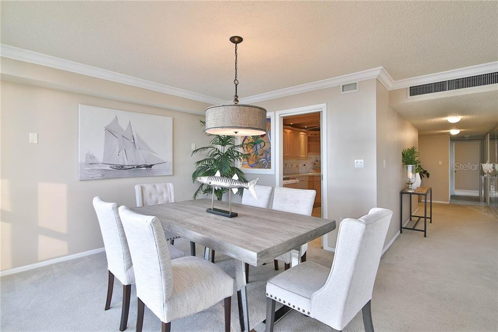 Condo for sale at 707 S Gulfstream Ave #908, Sarasota, FL 34236 - MLS Number is A4467251