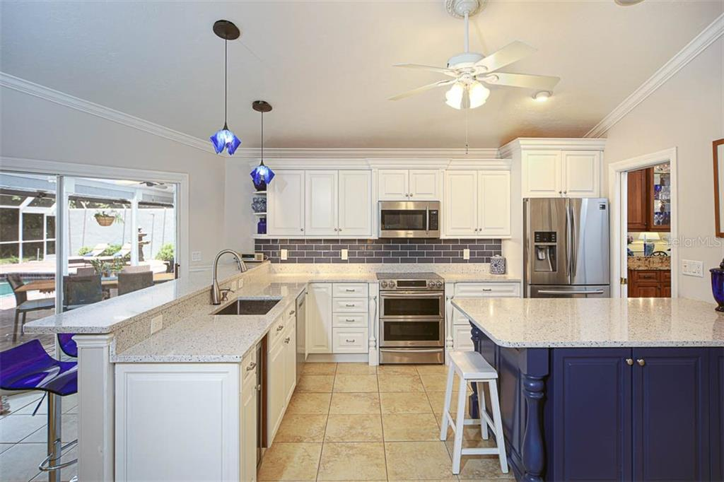 Single Family Home for sale at 5246 Ashley Pkwy, Sarasota, FL 34241 - MLS Number is A4467793