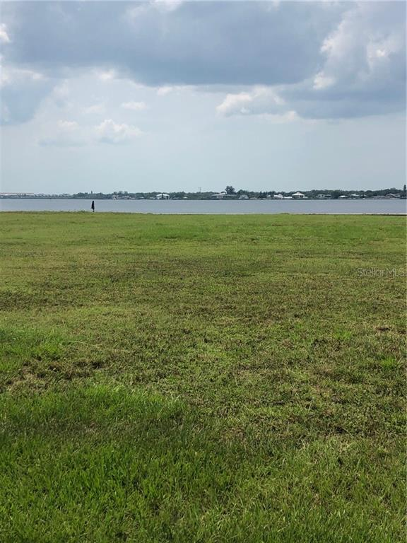 Closer to the street on Lot 603 - Vacant Land for sale at 680 Regatta Way, Bradenton, FL 34208 - MLS Number is A4468555