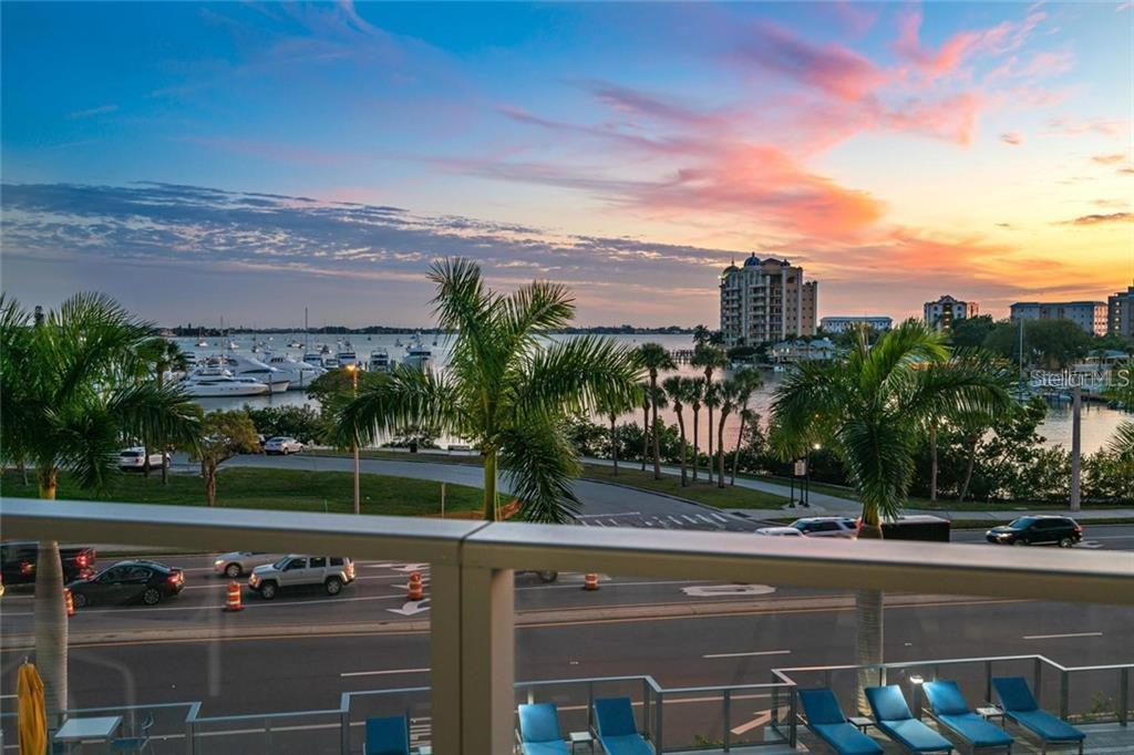 Condo for sale at 1155 N Gulfstream Ave #303, Sarasota, FL 34236 - MLS Number is A4470648