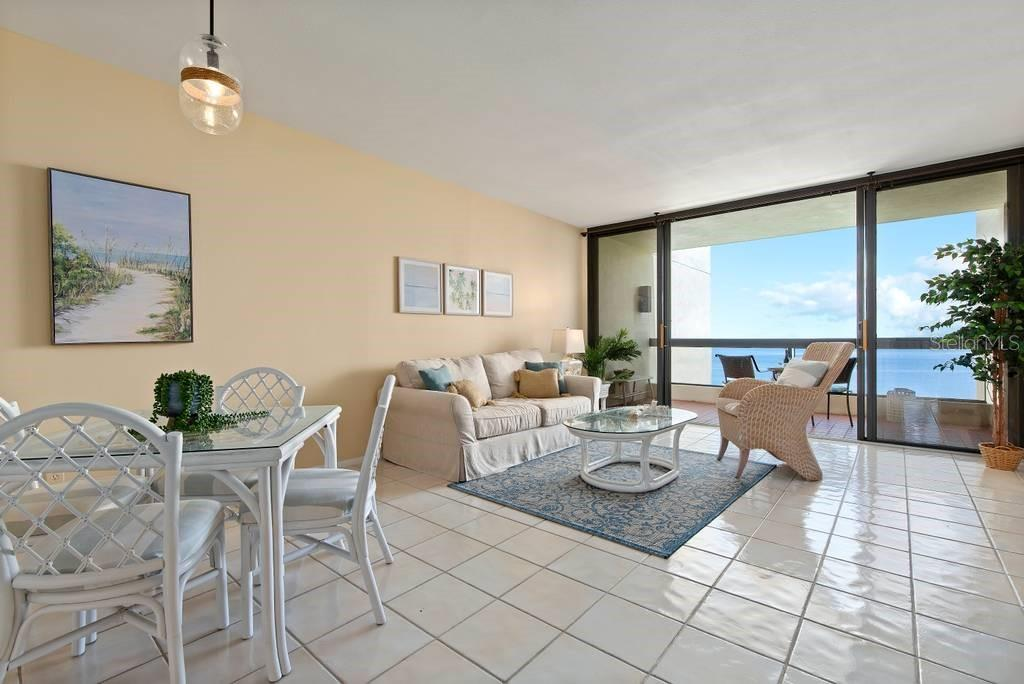 Light - bright - ready for occupancy! - Condo for sale at 2016 Harbourside Dr #352, Longboat Key, FL 34228 - MLS Number is A4470767