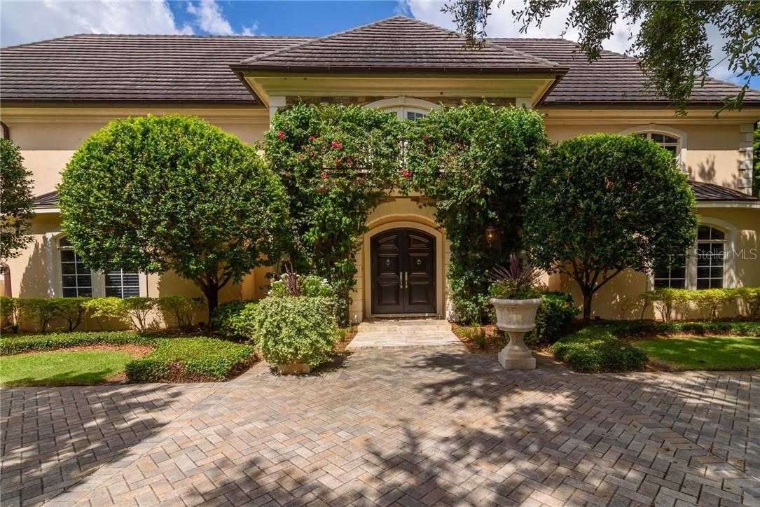 This stunning French chateau is located only two blocks from Sarasota Bay, Morton's Market and Southside Elementary School and is minutes to downtown Sarasota and its art and culture, shopping and farmers Market. - Single Family Home for sale at 1807 Oleander St, Sarasota, FL 34239 - MLS Number is A4475067