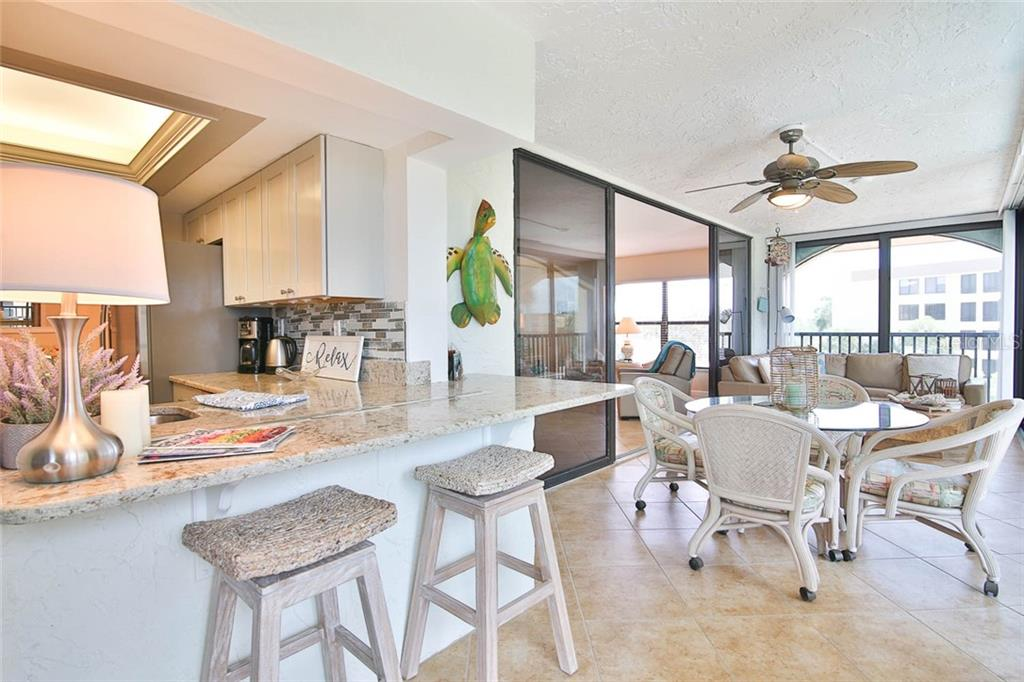 Amended Declaration - Condo for sale at 8730 Midnight Pass Rd #300, Sarasota, FL 34242 - MLS Number is A4477239