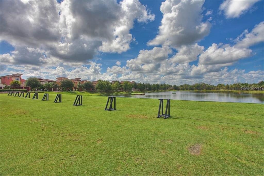 Work on your game - Membership is optional and the Club is semi-private - Single Family Home for sale at 9456 Portside Ter, Bradenton, FL 34212 - MLS Number is A4478253
