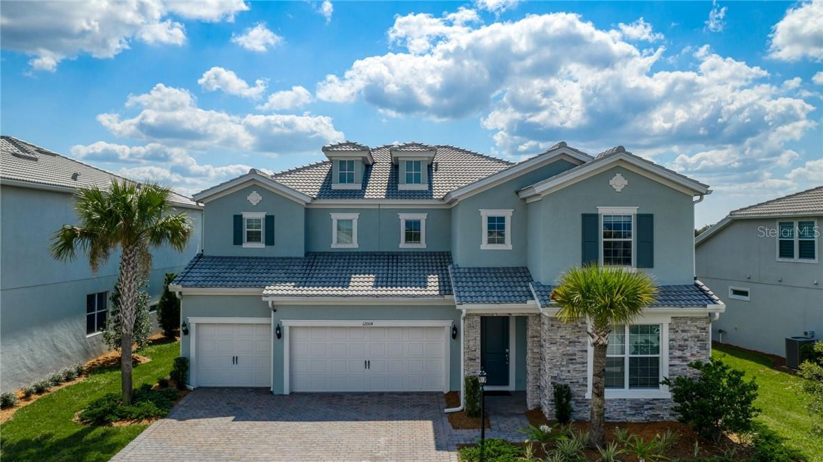 Single Family Home for sale at 12004 Blue Hill Trl, Lakewood Ranch, FL 34211 - MLS Number is A4481003