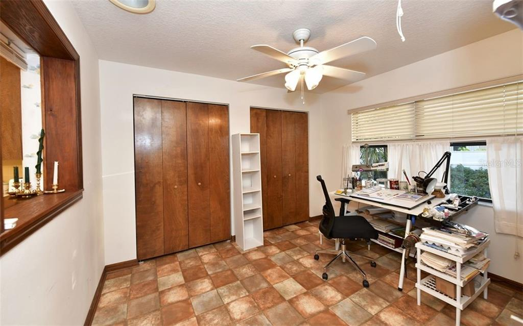 Craft Room/Den/Study - Single Family Home for sale at 9219 Bimini Dr, Bradenton, FL 34210 - MLS Number is A4483083
