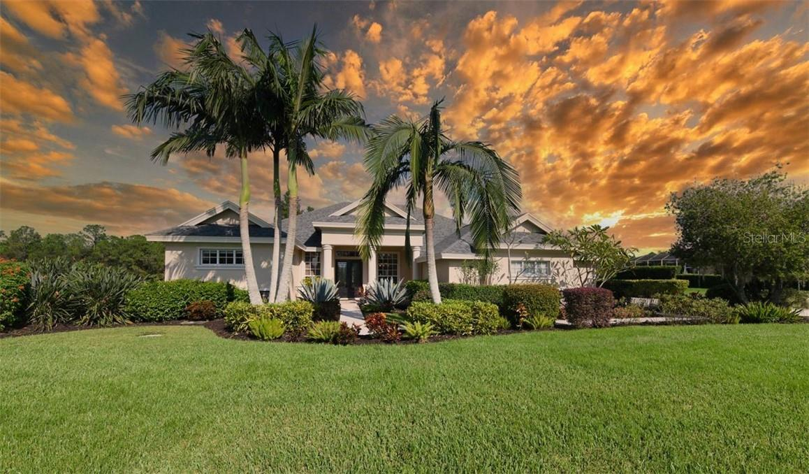 Enjoy the beauty of nature from your home - Single Family Home for sale at 7832 Panther Ridge Trl, Bradenton, FL 34202 - MLS Number is A4483837