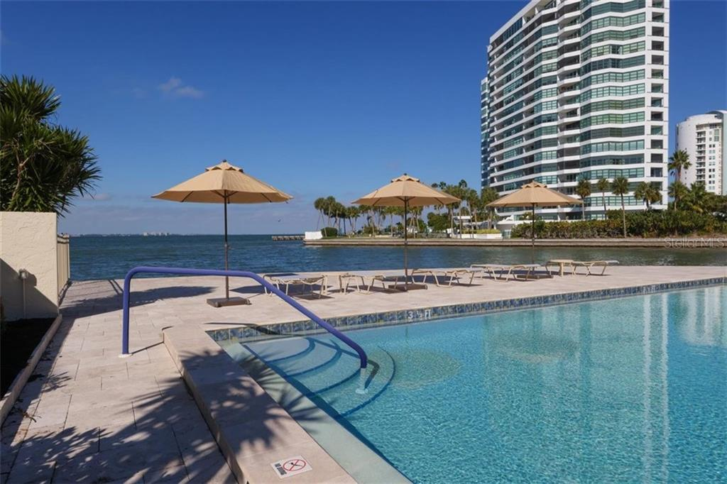 Condo for sale at 101 Sunset Dr #103, Sarasota, FL 34236 - MLS Number is A4486187