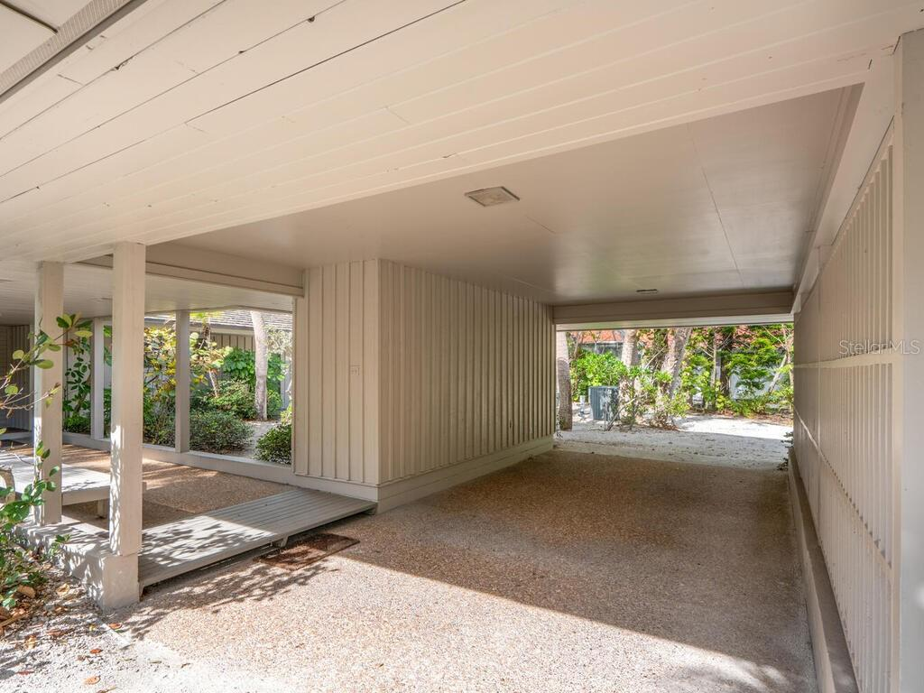 CARPORT AND STORAGE SHEDS - Single Family Home for sale at 4001 Casey Key Rd, Nokomis, FL 34275 - MLS Number is A4487481