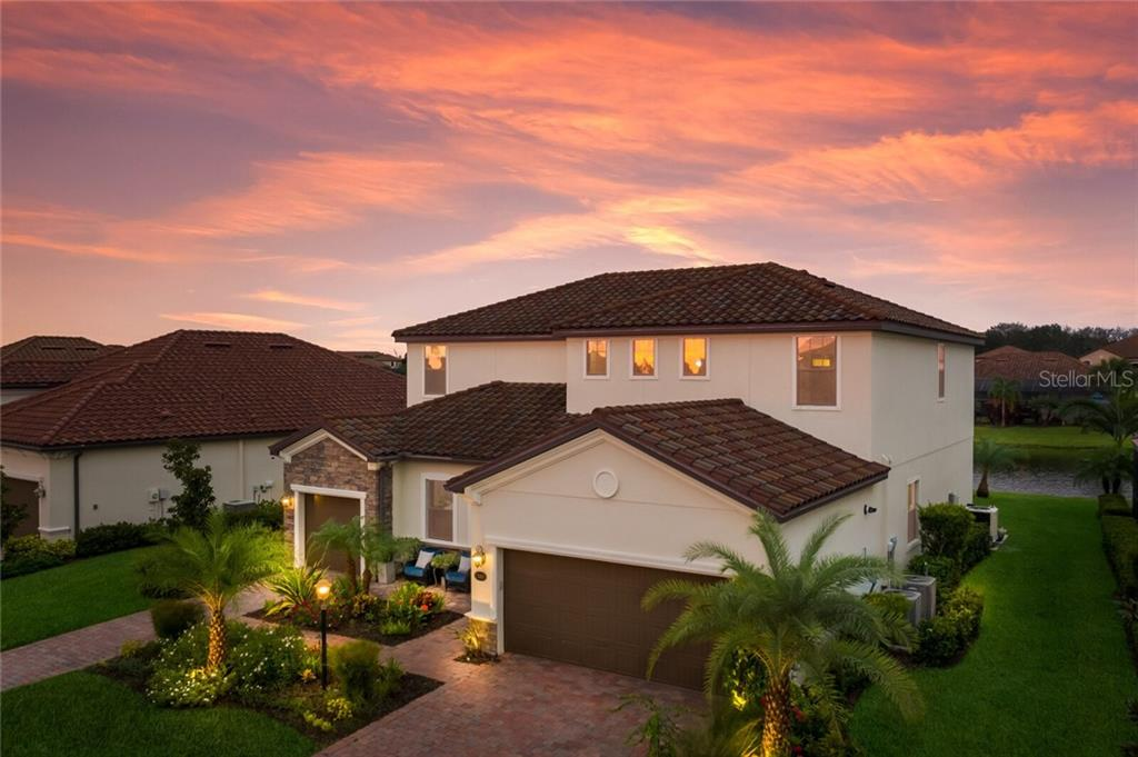 Single Family Home for sale at 13405 Ramblewood Trl, Lakewood Ranch, FL 34211 - MLS Number is A4488925