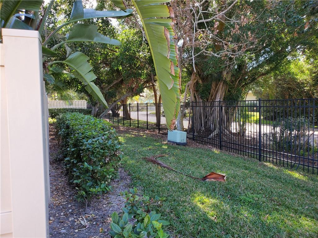 Certificate to Application - Villa for sale at 6402 Sun Eagle Ln, Bradenton, FL 34210 - MLS Number is A4490896